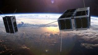 Così l'intelligenza artificiale dallo spazio potrà rivoluzionare le nostre vite di MATTEO MARINIOnlife, prenota uno dei posti disponibili