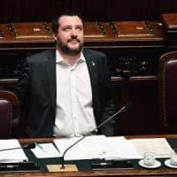 Caso nave Gregoretti, pm chiede archiviazione, ma per Salvini deciderà il Tribunale dei...