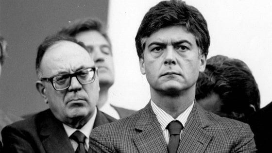 """Il sì di Nencini a Italia Viva fa litigare gli ex Psi. Formica e Martelli: """"Non c'entra niente con la nostra storia"""""""