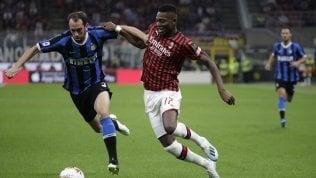 Live Milan-Inter 0-0.· Juve, di buono solo i tre punti: Ronaldo piega il Verona 2-1