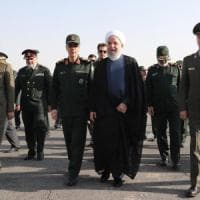 L'Iran minaccia gli Stati Uniti e annuncia un piano di pace all'Onu