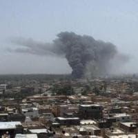 Libia, Haftar: mega offensiva nei dintorni di Tripoli. Bombardamenti aerei e terrestri a...