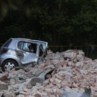 Albania, oltre cento feriti per il terremoto a Tirana
