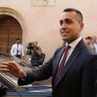 """Manovra, Conte-Di Maio smentiscono attriti sulle tasse. Premier: """"All'Italia leadership..."""