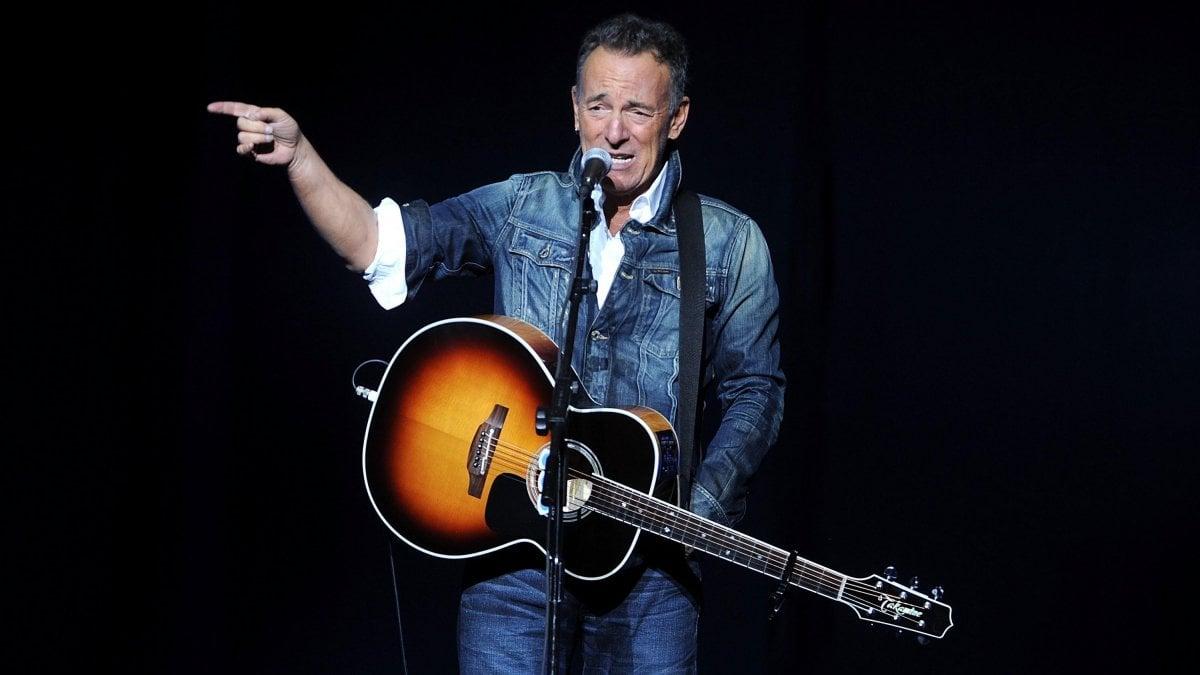 I settant'anni di Bruce Springsteen, un Ulisse in versione country & western