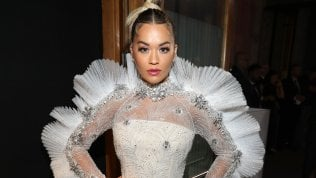 Da Rita Ora a Bianca Balti: star e top model all'AmfAR gala