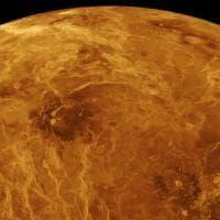 Il volto ''abitabile'' di Venere. Gli scienziati riscrivono l'evoluzione del pianeta