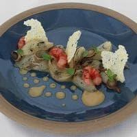 Maurizio Massa, il cuoco siciliano che ha conquistato gli chef delle stelle