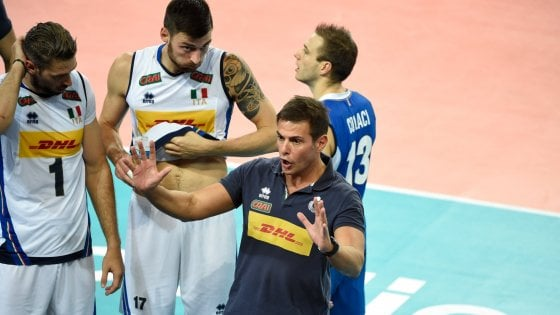 Volley, Europei: Italia ai quarti, 3-0 alla Turchia