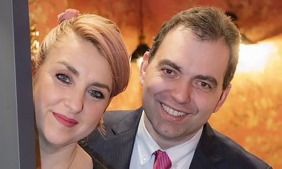 """Le bollicine di Sara bistrot, a Roma il ristorante """"frizzante"""" che non ti aspetti"""