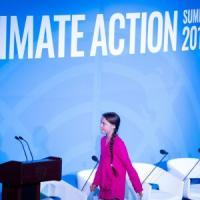 Clima, Onu: 66 Paesi promettono emissioni zero entro 2050. Trump arriva a sorpresa al...