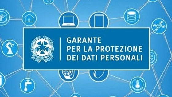 Garante Privacy: diritto all