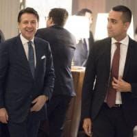 """Accordo Malta-migranti, Di Maio: """"Attenti ai facili entusiasmi"""". Conte: """"Chi non rispetta..."""