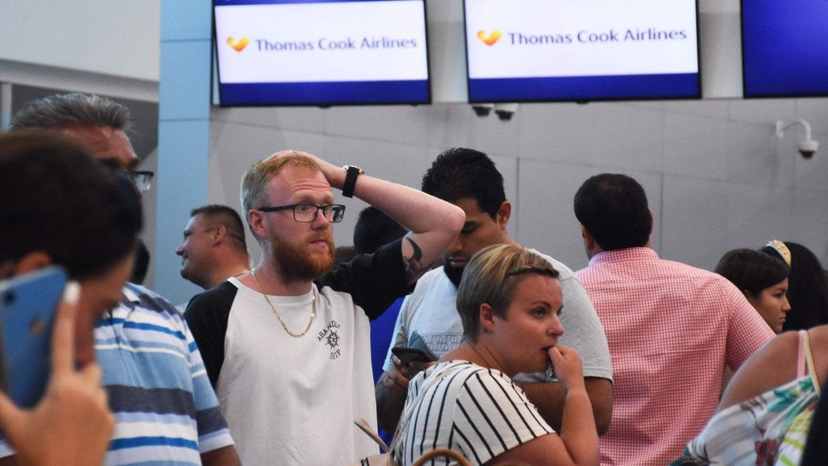 Fallimento Thomas Cook, dalla Grecia all'Europa del Nord: uno tsunami sul turismo mondiale
