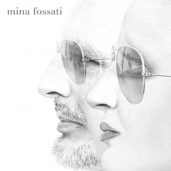 Mina e Fossati insieme in un disco di inediti e duetti