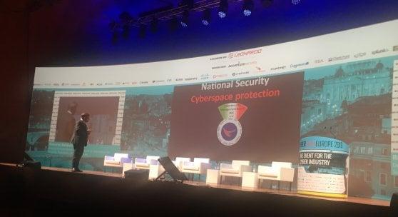 Cybertech Europe, ecco come gestire le relazioni pericolose del mondo digitale