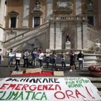 Clima, studenti giustificati per Fridays for future: i presidi aprono allo sciopero dei...