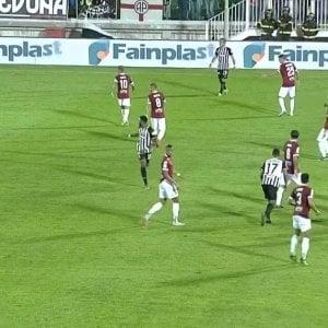 Serie B: Ascoli nuova capolista, Perugia ed Empoli raggiungono il Benevento al 2° posto
