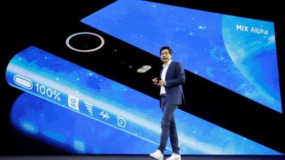 Xiaomi rilancia con il 5G: ecco i nuovi smartphone