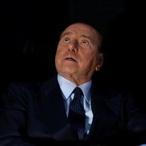 """Stragi del '93, Berlusconi non depone al processo Dell'Utri. La rabbia della moglie: """"Ne va della vita di Marcello"""""""
