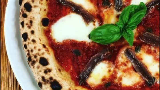 Sa Scolla: pizza d'autore nel cuore della Sardegna