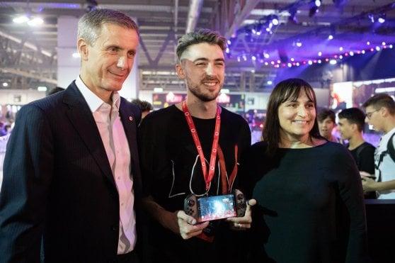 Gaming, Vodafone lancia il 5G: per giocare ovunque