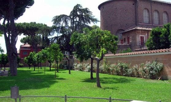 Giardini fruttati, la bellezza della natura in città