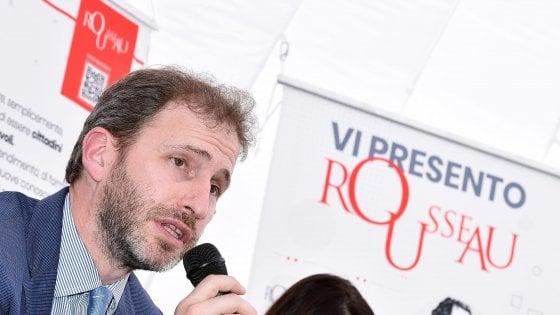 """Casaleggio all'Onu, critici Pd ed ex M5s: """"Conflitto di interessi"""". Fonti grilline: """"Polemiche pretestuose, un anno fa c'era Prodi"""""""