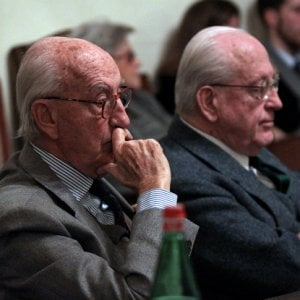 Addio a Guido Carandini, l'intellettuale che amava la terra e il Pci