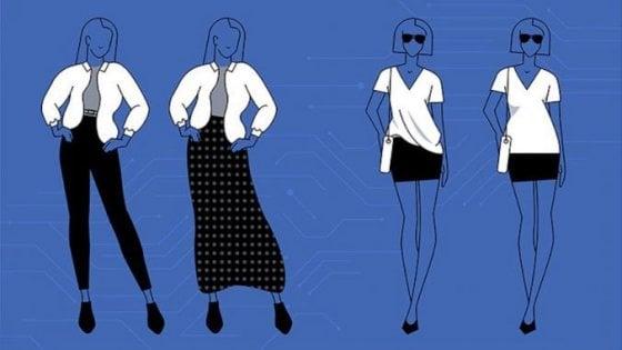 Facebook si lancia nella moda con Fashion++