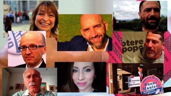 Regionali in Umbria: al centro la sfida Tesei-Bianconi