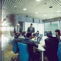 La bussola dei manager: un libro per orientarsi nell'era del digitale