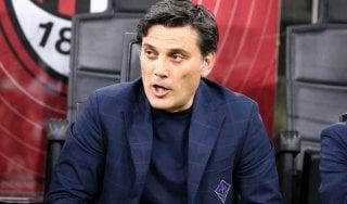 "Fiorentina, Montella: ""Partita quasi perfetta, ma nessuna rivalsa"""