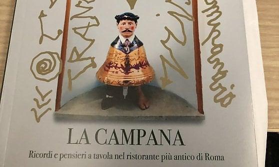 Un compleanno da record: il ristorante La Campana di Roma compie 500 anni