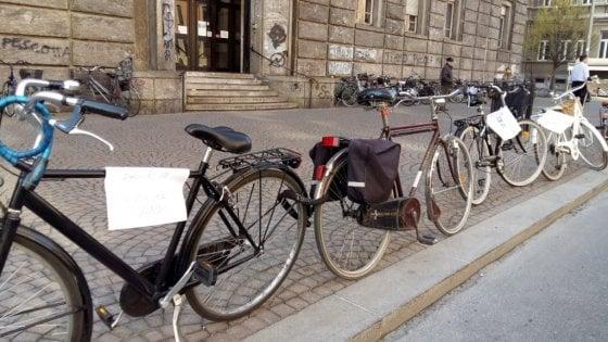 È sempre Piacenza la città più ciclabile d'Italia