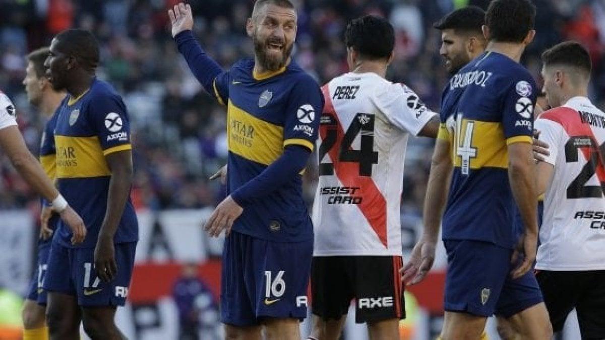 Coppa Libertadores, occhi puntati su Buenos Aires: in semifinale è ...