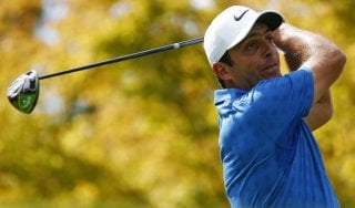 Golf, Francesco Molinari esce dalla top 10 del ranking mondiale