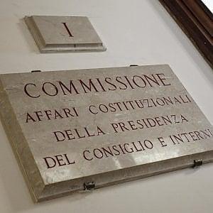 Taglio parlamentari, Sì della Commissione. Il 7 ottobre in aula