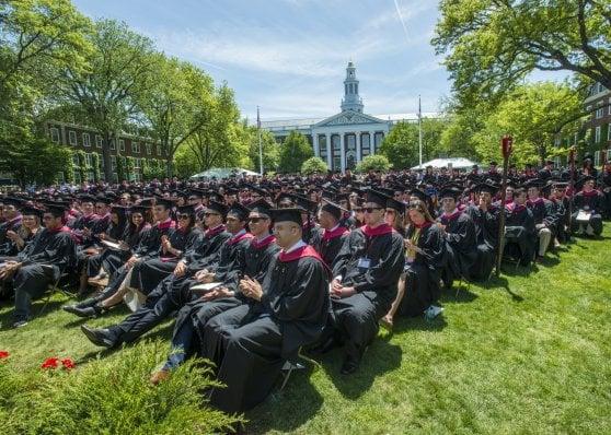 Usa, discriminazione anti-asiatica: l'Università di Harvard vince la battaglia legale