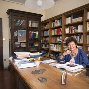 """Lina Bolzoni: """"Vi racconto il piacere della lettura"""""""