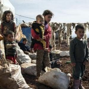 """Libano, i vescovi maroniti d'accordo con il presidente Aoun: """"Accelerare i rimpatri dei siriani"""""""