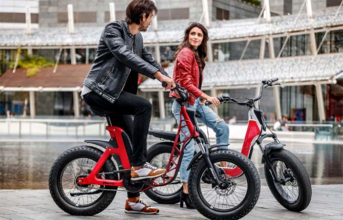 Issimo, l'altra faccia della mobilità urbana green a due ruote