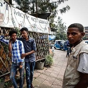 Etiopia, pace e incertezza dopo l'accordo con l'Eritrea, ma il grande esodo continua