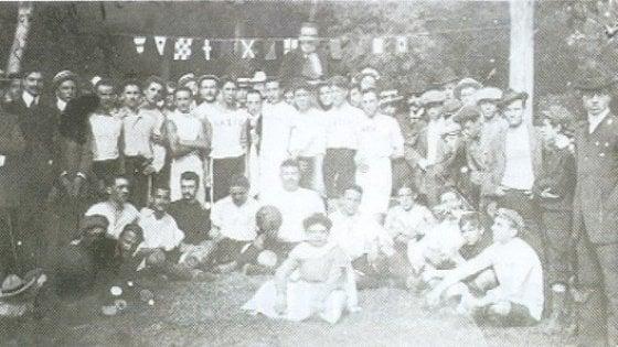 La storia riscritta: a Roma nel 1905 la prima gara di triathlon al mondo
