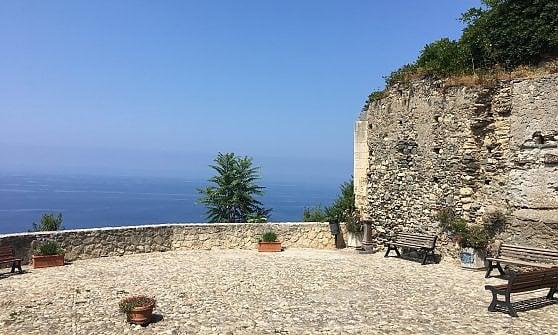 Guardia e la riviera di San Francesco. Il fascino della Calabria occitana