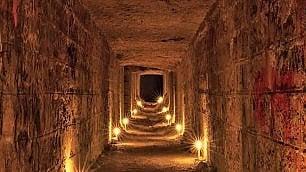 La Parigi underground