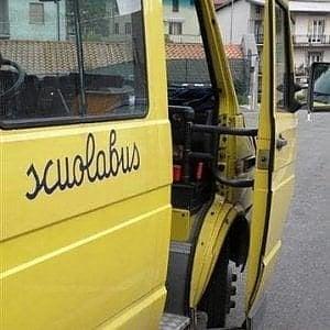 Veneto, espulso chi fa il bullo sullo scuolabus