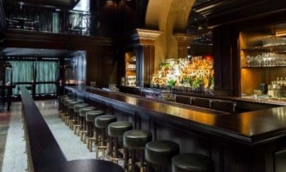 """The World's 50 Best Bars: trionfano gli italiani """"in fuga"""" all'estero"""