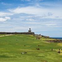 Puerto Rico, tutti i colori nella 'Isla del encanto'