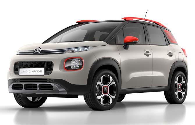 Citroën Italia sostiene Bimbinfiera